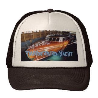Thunderbird Yacht Hats