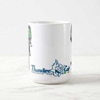 Thundercat Racing Ireland Mug