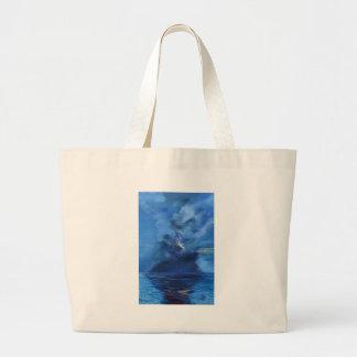 Thunderhead Canvas Bags