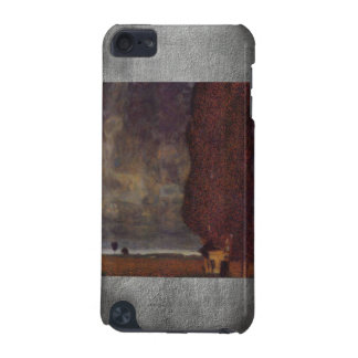 Thunderstorm by Gustav Klimt iPod Touch 5G Covers