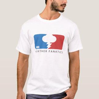 Thunderstorm Logo T-Shirt