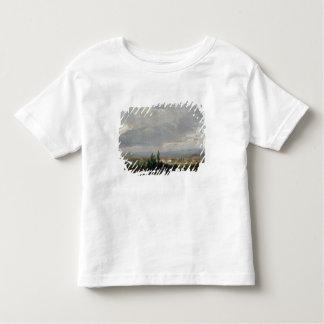 Thunderstorm Near Dresden, 1830 Toddler T-Shirt