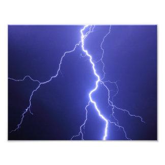 Thunderstorm Photo Print