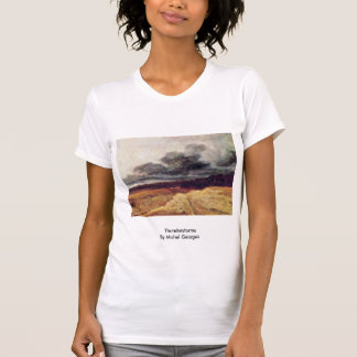 Thunderstorms By Michel Georges Shirts