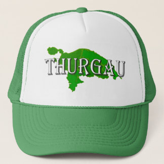 Thurgovia - Thurgau Trucker Hat