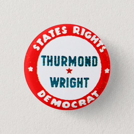 Thurmond-Wright - Button