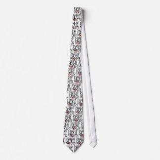 Thursday Night Poker Tie