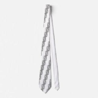 Thursday Tie