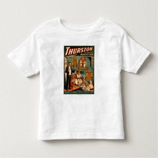 Thurston - Demons & Donkey Vanish Trick Magic Shirts