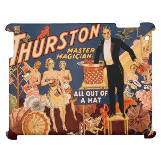 Thurston iPad 2/3/4 Case iPad Covers