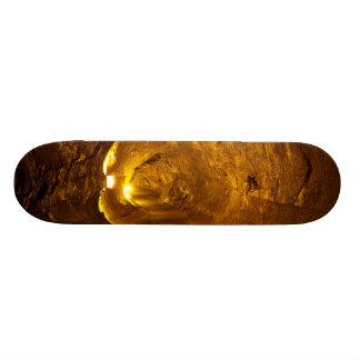 Thurston Lava Tube Hawaii Volcanoes National Park Skate Boards