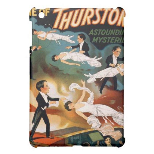 """Thurston - """"Like a Fading Cloud"""" iPad Case"""
