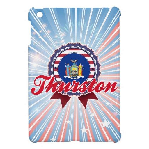 Thurston, NY Cover For The iPad Mini
