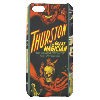 Thurston The Great! iPhone 5C Case