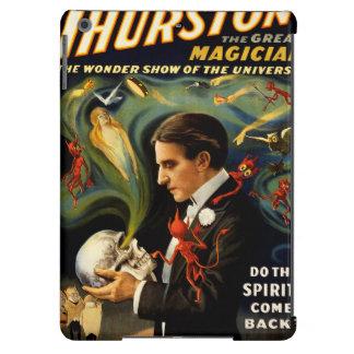 Thurston the Great Magician iPad Air Case
