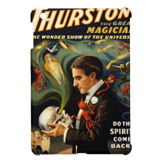 Thurston the Great Magician iPad Mini Cases