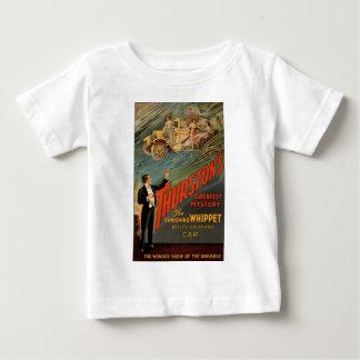 Thurston - The Vanishing Whippet Shirts