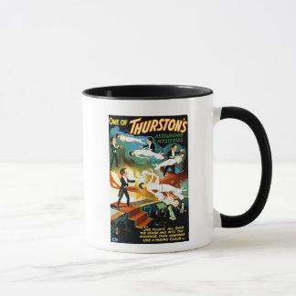 Thurston's Astounding Mystery! Mug