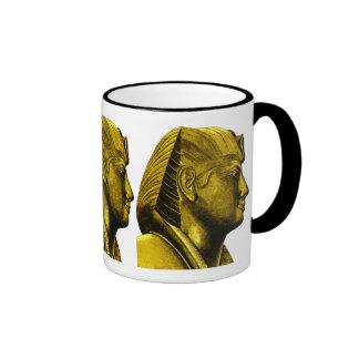 Thutmosis Coffee Mug