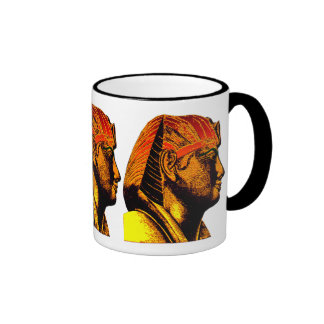 Thutmosis Coffee Mugs
