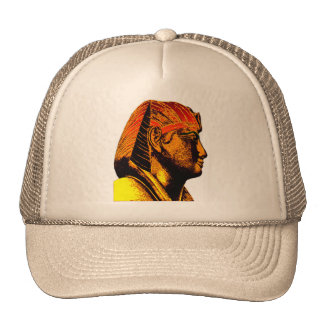 Thutmosis Mesh Hats