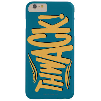 THWACK! BARELY THERE iPhone 6 PLUS CASE