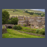 Thwaite, Swaledale, The Yorkshire Dales Poster
