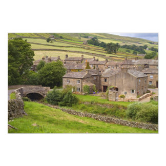 Thwaite, Swaledale, The Yorkshire Photo Print