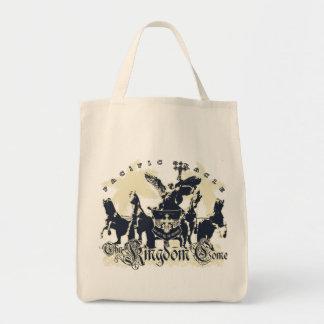 Thy Kingdom Come Bags