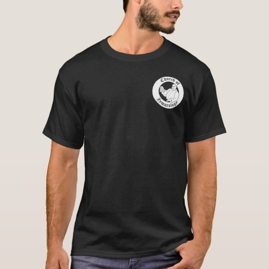 Thy Liver Is Evil! - Customised T-Shirt