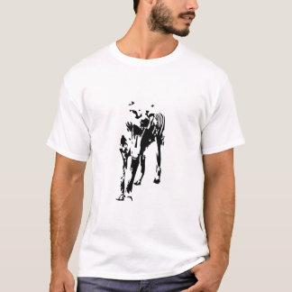 Thylacine (Tasmanian Tiger) T-Shirt