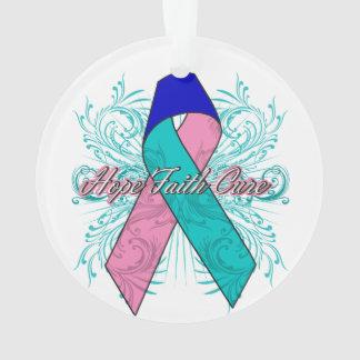 Thyroid Cancer Flourish Hope Faith Cure