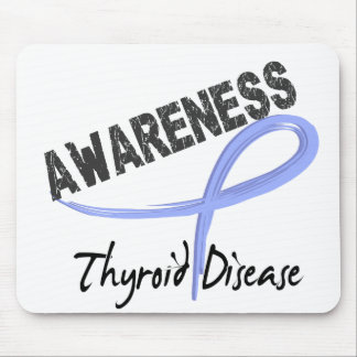 Thyroid Disease Awareness 3 Mouse Pads