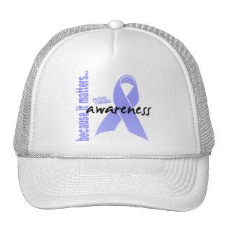 Thyroid Disease Awareness Trucker Hat