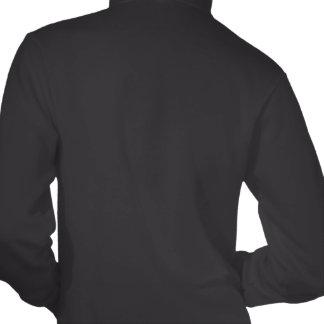 Thyroid Disease Colorful Slogans Hooded Sweatshirts