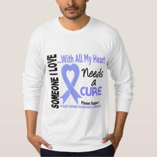 Thyroid Disease Needs A Cure 3 T-Shirt
