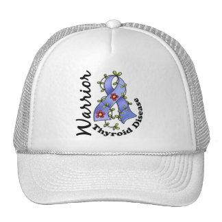 Thyroid Disease Warrior 15 Trucker Hat