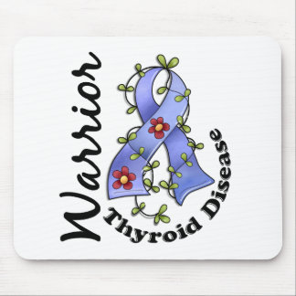 Thyroid Disease Warrior 15 Mouse Pads