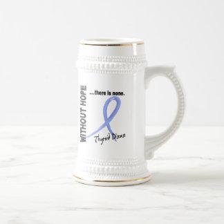 Thyroid Disease Without Hope 1 Mug