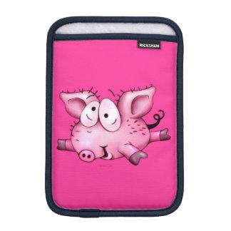 Ti-PIG CUTE CARTOON iPad Mini iPad Mini Sleeve