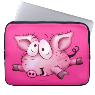 Ti Pig LAPTOP SLEEVE 13 INCHES MONSTER