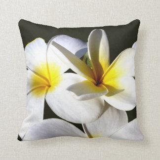 ti plant flowers yellow white black back jpg pillows