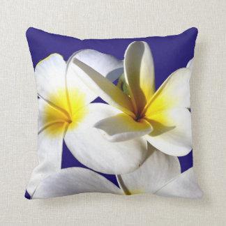 ti plant flowers yellow white blue back jpg pillows