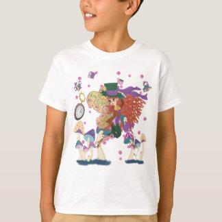 Tia the Tea Party Fairy Parody T-Shirt