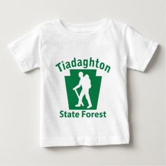 Tiadaghton SF Hike (male) - Infant T-shirt