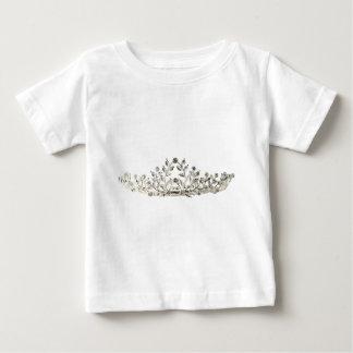 Tiara Baby T-Shirt
