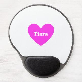 Tiara Gel Mouse Pad