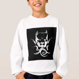 Tibal Stud Sweatshirt