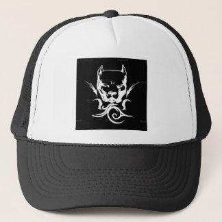 Tibal Stud Trucker Hat