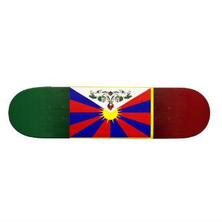 Tibet2 Skateboard Decks